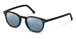 Rocco by Rodenstock RR305 A blue mirror - 88%black