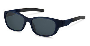 Rodenstock R3273 C polarized - grey - 84%blue