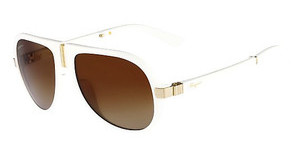 Salvatore Ferragamo SF662SP 103 IVORY