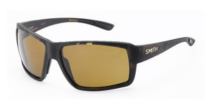 Smith COLSON SST/L5 SCHWARZ-SP.MT TORTOI