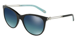 Tiffany TF4139 80014Y POLAR MIRROR GRADIENT BLUEBLACK