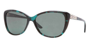 Versace VE4264B 507671 gray greengreen
