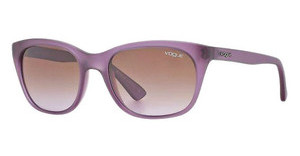 Vogue VO2743S 178368 VIOLET GRADIENTMATTE TRANSPARENT VIOLET