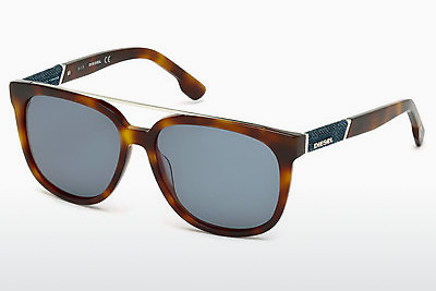 Ochelari oftalmologici Diesel DL0166 53V - Havana, Yellow, Blond, Brown