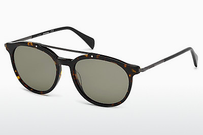 Ochelari oftalmologici Diesel DL0188 53N - Havana, Yellow, Blond, Brown