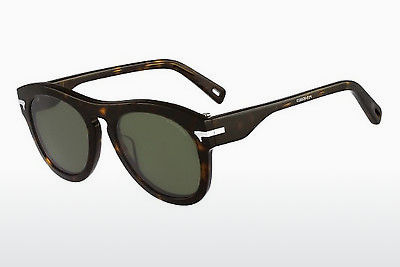 Ochelari oftalmologici G-Star RAW GS603S FAT GARBER 214 - Havana
