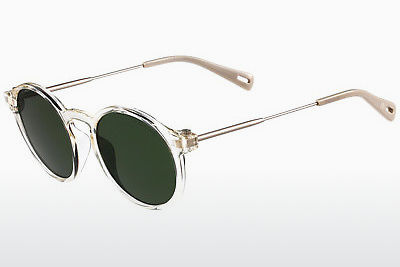 Ochelari oftalmologici G-Star RAW GS641S FUSED OSPAC 688 - Transparent
