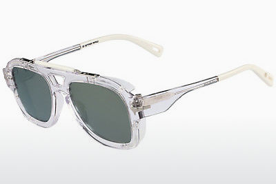 Ochelari oftalmologici G-Star RAW GS654S FAT PARA TACOMA II 000 - Transparent