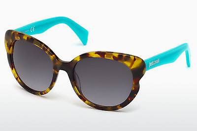 Ochelari oftalmologici Just Cavalli JC656S 53W - Havana, Yellow, Blond, Brown