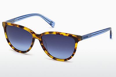 Ochelari oftalmologici Just Cavalli JC670S 53W - Havana, Yellow, Blond, Brown