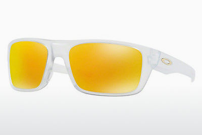 Ochelari oftalmologici Oakley DROP POINT (OO9367 936705) - Transparent, Alb