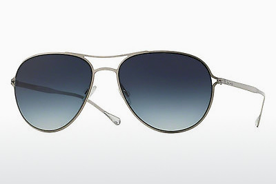 Ochelari oftalmologici Paul Smith SURREY (PM4074S 506311) - Argintiu