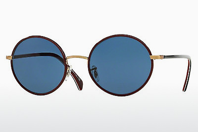 Ochelari oftalmologici Paul Smith DANBURY (PM4076SJ 524580) - Roşu