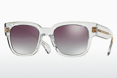 Ochelari oftalmologici Paul Smith EAMONT (PM8246SU 11016I) - Alb, Transparent