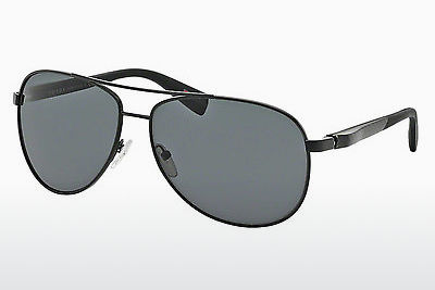 Ochelari oftalmologici Prada Sport NETEX COLLECTION (PS 51OS 1BO1A1) - Negru