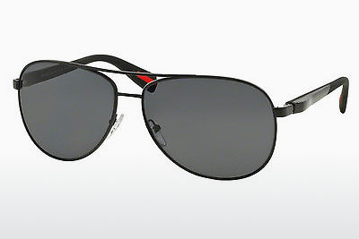 Ochelari oftalmologici Prada Sport NETEX COLLECTION (PS 51OS 1BO5Z1) - Negru