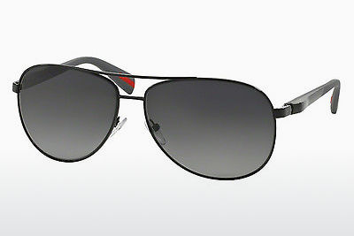 Ochelari oftalmologici Prada Sport NETEX COLLECTION (PS 51OS 7AX5W1) - Negru