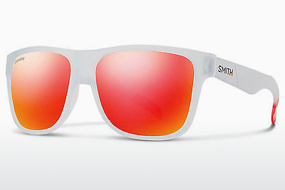 Ochelari oftalmologici Smith LOWDOWN XL 6XQ/X6 - Roşu
