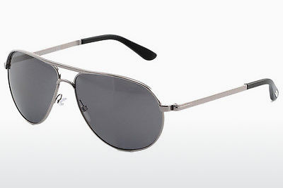 Ochelari oftalmologici Tom Ford Marko (FT0144 14D) - Gri, Shiny, Bright