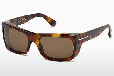 Ochelari oftalmologici Tom Ford FT0440 53J - Havana, Yellow, Blond, Brown