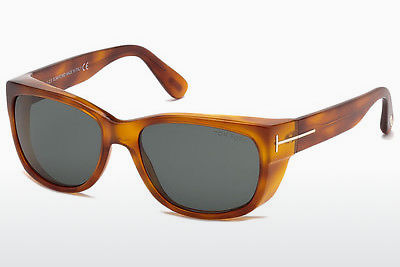 Ochelari oftalmologici Tom Ford FT0441 53N - Havana, Yellow, Blond, Brown