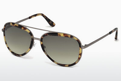 Ochelari oftalmologici Tom Ford FT0468 53P - Havana, Yellow, Blond, Brown
