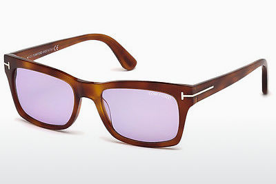Ochelari oftalmologici Tom Ford FT0494 53Y - Havana, Yellow, Blond, Brown