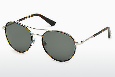 Ochelari oftalmologici Web Eyewear WE0162 16N - Argintiu, Shiny, Grey