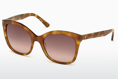 Ochelari oftalmologici Web Eyewear WE0165 53F - Havana, Yellow, Blond, Brown
