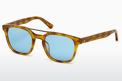 Ochelari oftalmologici Web Eyewear WE0166 A53 - Havana, Yellow, Blond, Brown