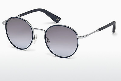 Ochelari oftalmologici Web Eyewear WE0167 16W - Argintiu, Shiny, Grey