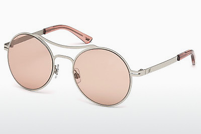 Ochelari oftalmologici Web Eyewear WE0171 16E - Argintiu, Shiny, Grey