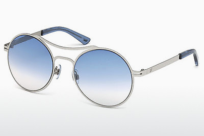 Ochelari oftalmologici Web Eyewear WE0171 16W - Argintiu, Shiny, Grey