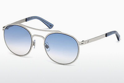 Ochelari oftalmologici Web Eyewear WE0172 16W - Argintiu, Shiny, Grey