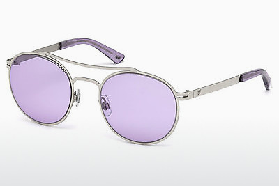 Ochelari oftalmologici Web Eyewear WE0172 16Y - Argintiu, Shiny, Grey