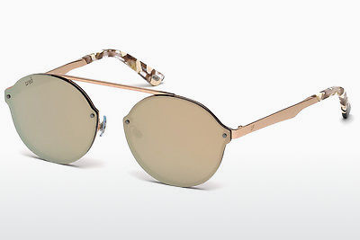 Ochelari oftalmologici Web Eyewear WE0181 34G - Bronz, Bright, Shiny