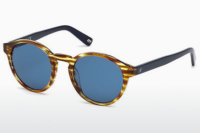 Ochelari oftalmologici Web Eyewear WE0187 47V - Maro, Bright