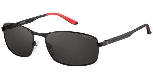 Carrera CARRERA 8012/S 003/M9 GREY PZMTT BLACK