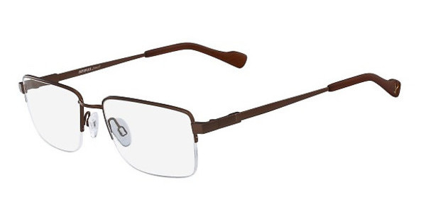Flexon   105 210 BROWN