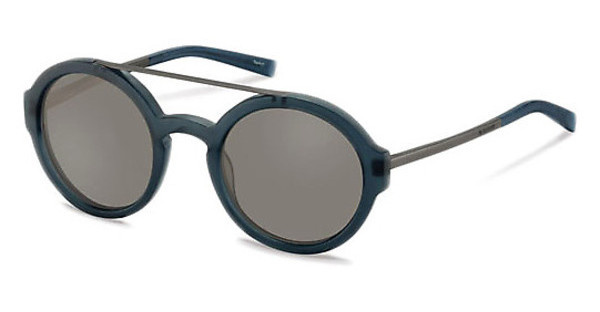 Jil Sander J3010 D polarized - grey - 84%blue