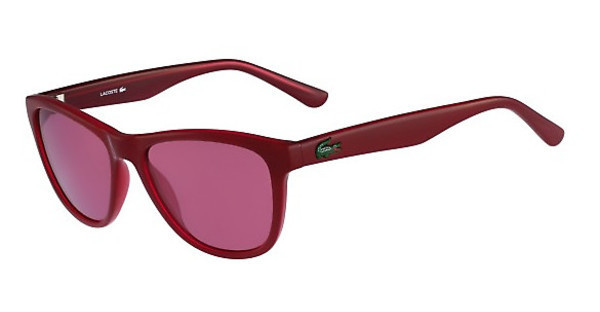 Lacoste L3615S 615 RED PHOSPHO