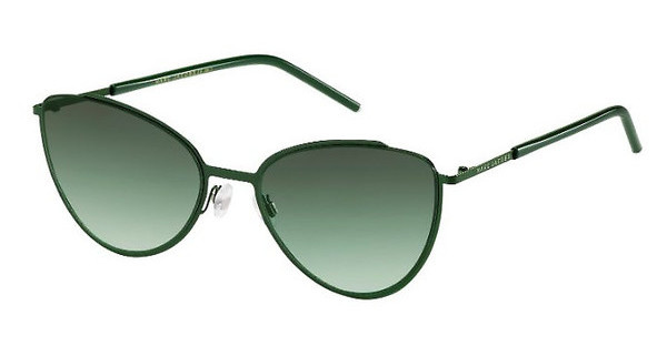 Marc Jacobs MARC 33/S TDJ/J7 GREY SF GREENGREEN