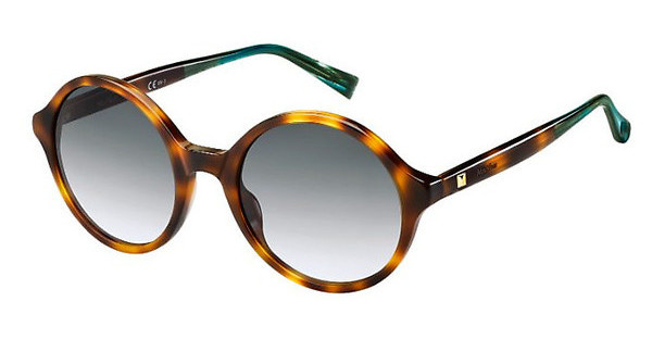 Max Mara MM LIGHT IV 05L/44 GRUENHAVANA (GRUEN)