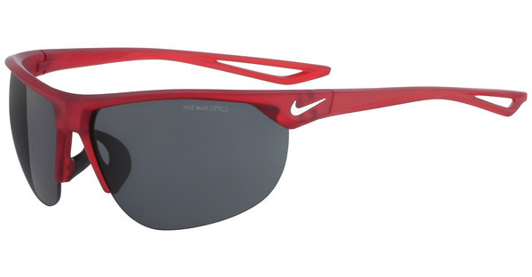 Nike NIKE CROSS TRAINER EV0937 600 MATTE UNIVERSITY RED/WHITE WITH DARK GREY LENS