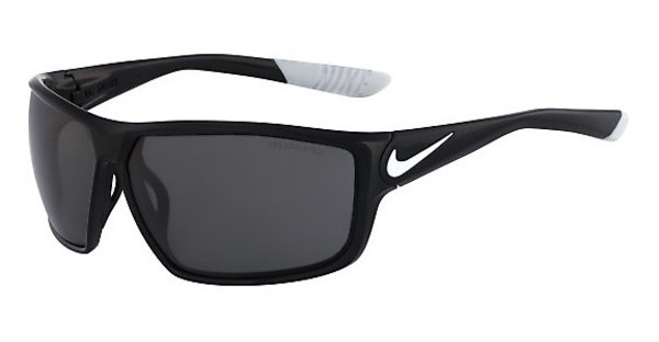 Nike NIKE IGNITION EV0865 001 BLACK/WHITE/GREY LENS