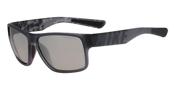 Nike NIKE MOJO EV0784 060 MATTE ANTHRACITE/BLACK WITH GREY W/SILVER FLASH LENS LENS