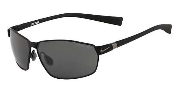 Nike NIKE STRIDE EV0708 001 BLACK/GREY LENS