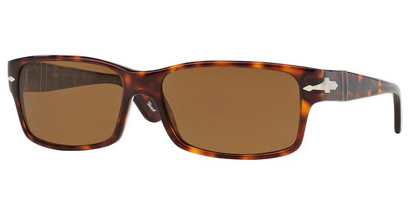 Persol PO2803S 24/57 CRYSTAL BROWN POLARIZEDHAVANA