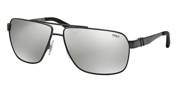 Polo PH3088 92576G GREY SILVER MIRRORMATTE OLIVE