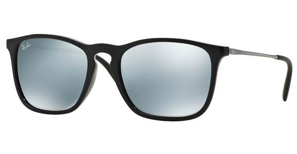 Ray-Ban   RB4187 601/30 GREEN MIRROR SILVERBLACK